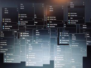Zu sehen ist ein Laptop-Screen mit einem Windows-Fehler. Durch IT-Monitoring wird ein IT-Dienstleister schnell darauf aufmerksam und kann helfen. Bild: Unsplash/DICSON