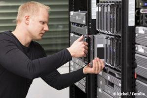 Server-Infrastruktur richtig auswählen
