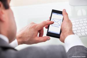Chat-Apps im Unternehmen nutzen