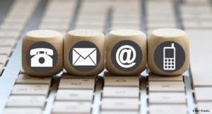 E-Mail und Chatprogramme richtig nutzen