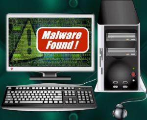 Risiko Schadsoftware