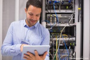 Netzwerkplan: Netzwerkdokumentation