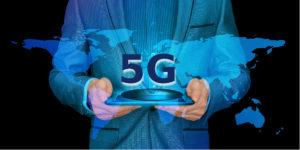 5G-Netz, 5g-technologie