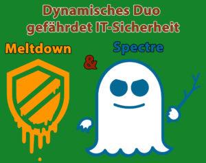 meltdown, spectre, intel-bug, sicherheitslücke