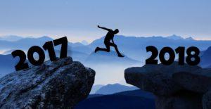 IT-Trends 2018, Digitalisierungstrends 2018, Digitale Trends 2018