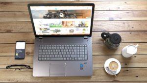 new work - arbeitswelt 4.0 - modern workplace - arbeitsweise