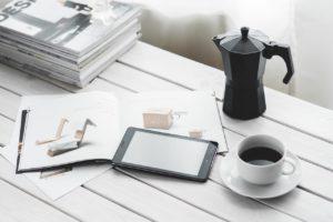 home office - new work - neue arbeit - (Bild: pixabay.com)