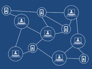 netzwerktechnik - netzwerksicherheit - netzwerkmanagement - it-netzwerk - automatisierung (Bild: pixabay.com/Tumisu)