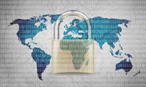 cybersicherheit - cybersecurity - cyber-attacke - cyberangriff - informationssicherheit (Bild: pixabay.com/Tumisu)