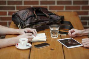 digitale kommunikation - unternehmenskommunikation - bürokommunikation - kommunikationskanal