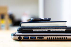 Bring Your Own Device - BYOD - Unternehmensstrategie - Sicherheitskonzept - Datensicherheit