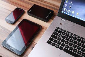 Mobilgeräte - mobile Endgeräte - BYOD - Geräteverwaltung
