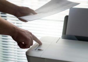 Hackerangriff- Faxploit - Unternehmensnetzwerk - Faxprotokoll