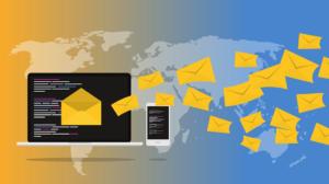gefahr von spam-mails