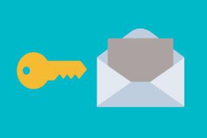 E-Mail-Sicherheit durch E-Mail-Verschlüsselung