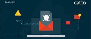 Cryptolocker - Ransomware - Erpressungstrojaner - Schadsoftware - Schadcode