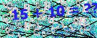 Rechen-CAPTCHA als Weiterentwicklung des traditionellen CAPTCHAs