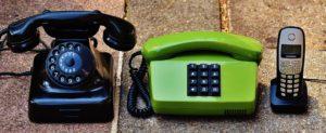 Umstellung von ISDN auf VoIP