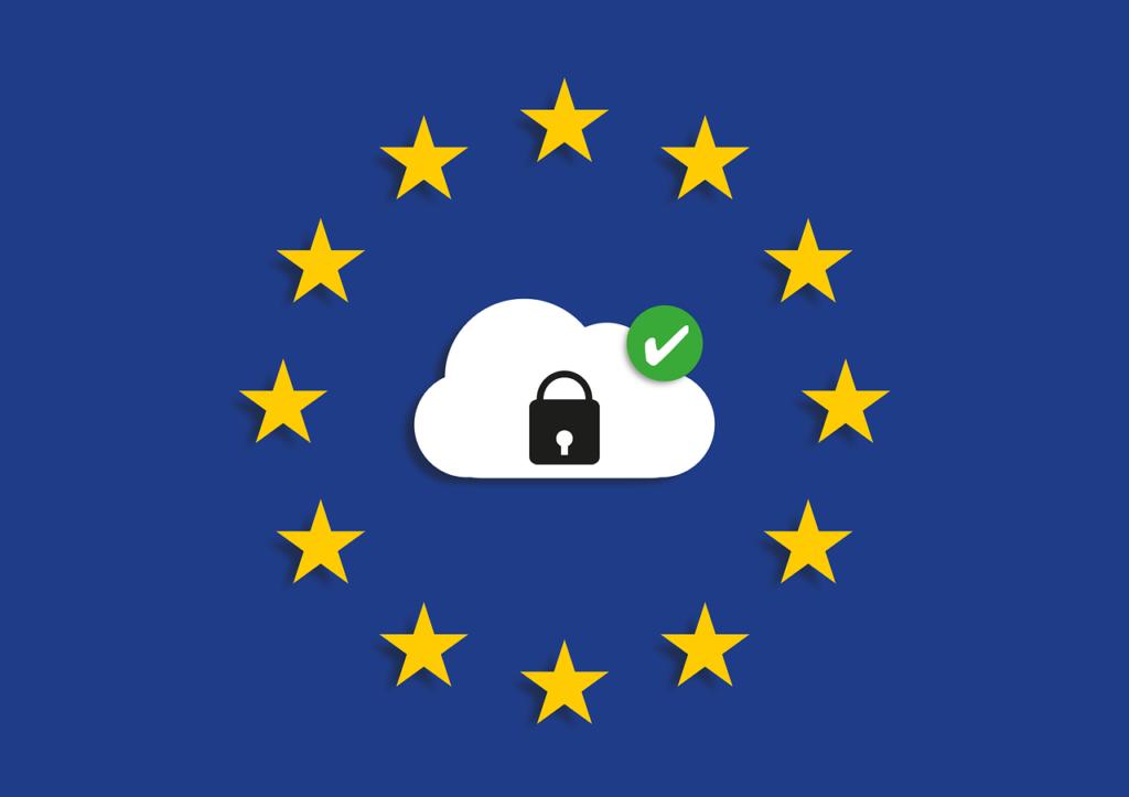 Der Jahresrückblick 2018 zeigt: Die EU-Datenschutzverordnung war eines der wichtigsten Themen des Jahres 2018. (pixabay.com/Pixaline)