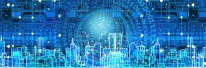 künstliche Intelligenz - Netzwerk