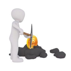 Beim Cryptojacking werden Ihre IT-Systeme unbemerkt dafür missbraucht, Kryptowährungen zu schürfen. (Bild: pixabay.com/3dman_eu)