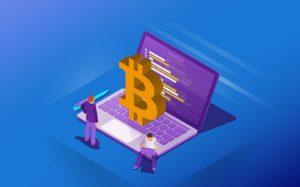 Während Sie am Computer arbeiten, nutzen andere seine Rechenleistung, um mit ihm kontinuierlich Geld zu machen. (Bild: pixabay.com/the-design_org)