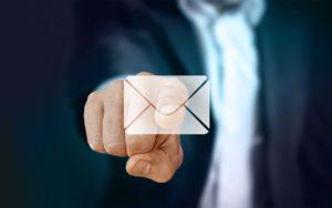 gez-mahnung per email