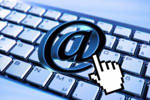 verschlüsselte e-mail