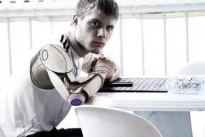 society 5.0 digitalisierung roboter