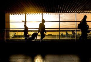 arbeiten und reisen