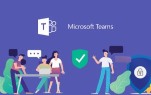 Microsoft Teams UCC
