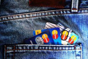 Skimming als Kreditkartenbetrug