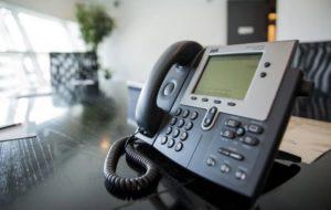 vishing calls