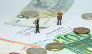 steuervorauszahlung zu hoch