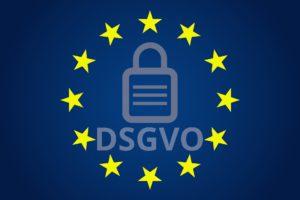 Zu sehen ist ein Symbolbild zur DSGVO. Sie spielt auch beim Datensicherungskonzept eine Rolle. Bild: Pixabay/wattblicker