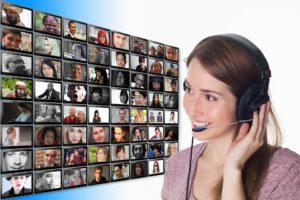 headset für videokonferenz
