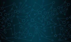 Zu sehen ist ein Netzwerk. IT-Netzwerke sollen durch die neue Cyberagentur geschützt werden. Bild: Pixabay/Pete Linforth