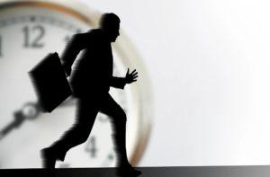auswirkungen von stress auf mitarbeiter