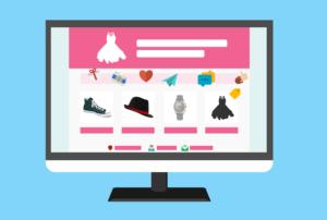 online-shop einrichten