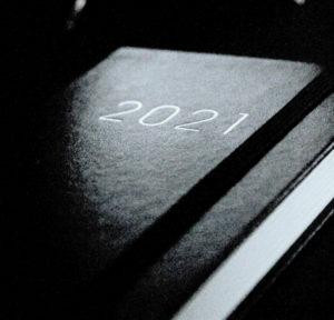 IT-Trends 2021 ## IT-Sicherheit gibt den Ton an – aber nicht allein