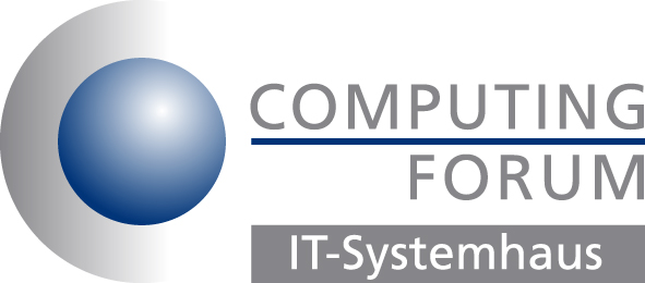 Logo Computing Forum IT-Systemhaus
