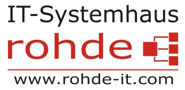 Logo rohde it.com GmbH i.G.