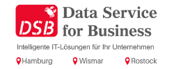 Logo DSB Data Service for Business GmbH