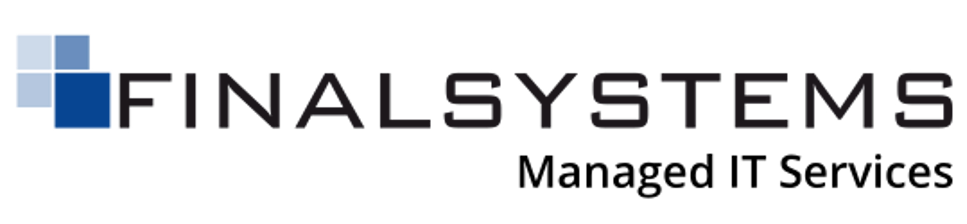 Logo FS Final Systems GmbH