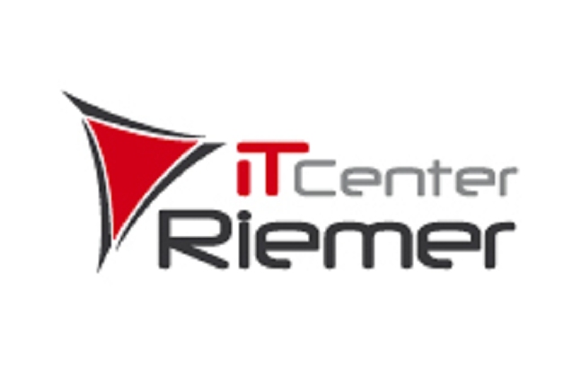 Logo IT-Center Riemer GmbH & Co. KG
