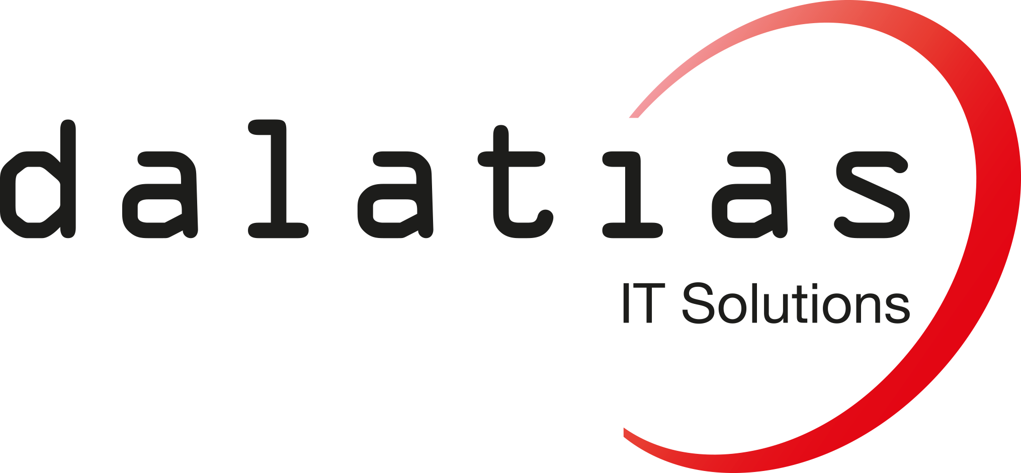 Logo dalatias IT Solutions GmbH & Co. KG
