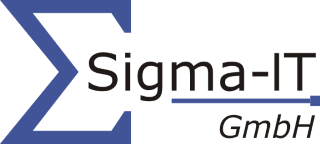 Logo Sigma-IT GmbH