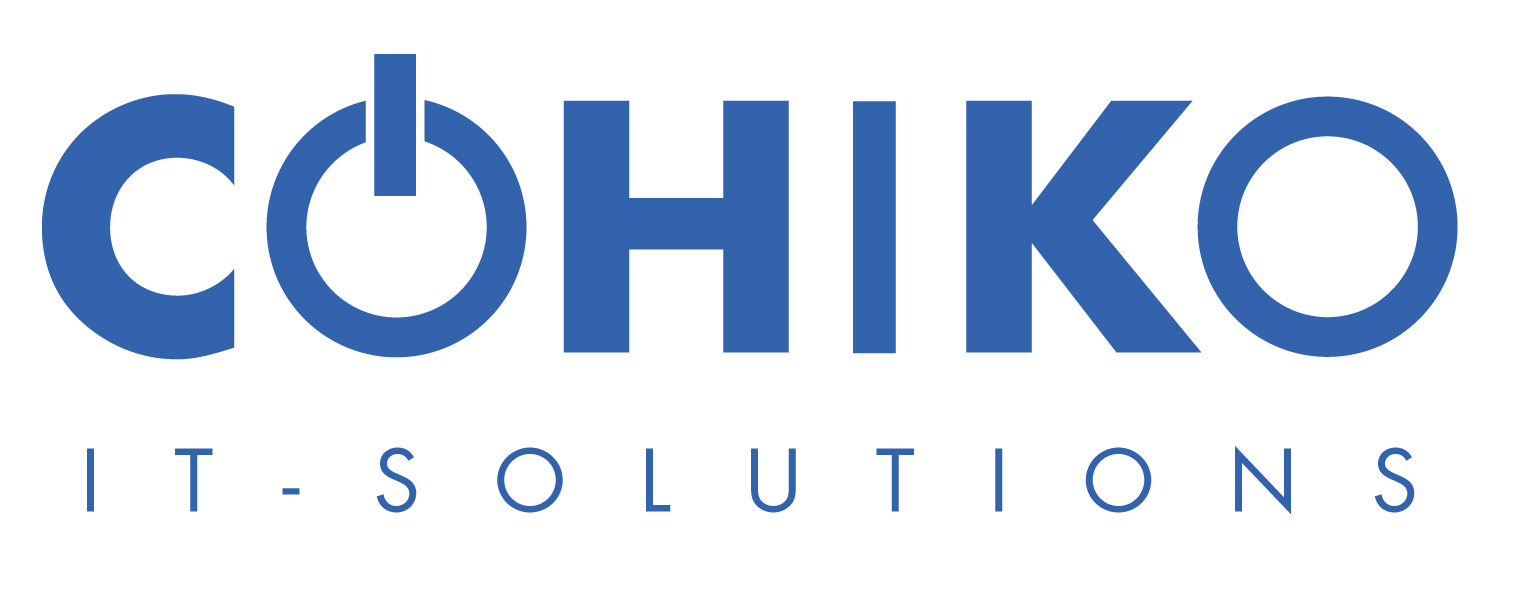 Logo CoHiKo IT-Solutions Steffen Hager