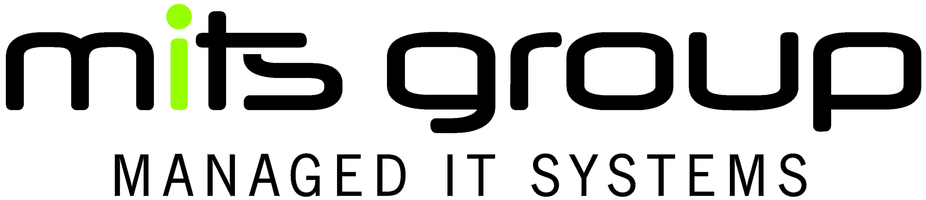 Logo mits group GmbH   -  MANAGED IT SYSTEMS