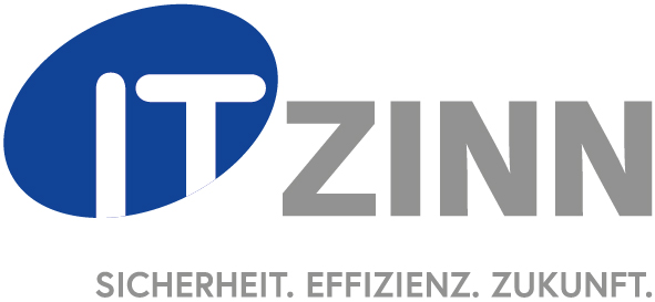 Logo IT-Zinn e.K.
